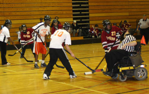 Adapted sports present social opportunity for many South students