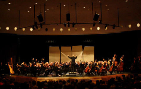 Minnesota Orchestra performs at South