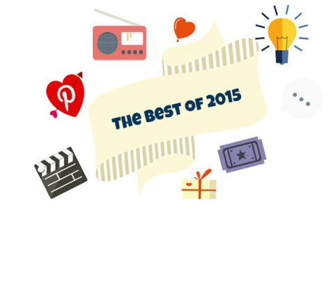 South's best of 2015