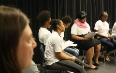 Budget changes affect ELL, social work, theater departments