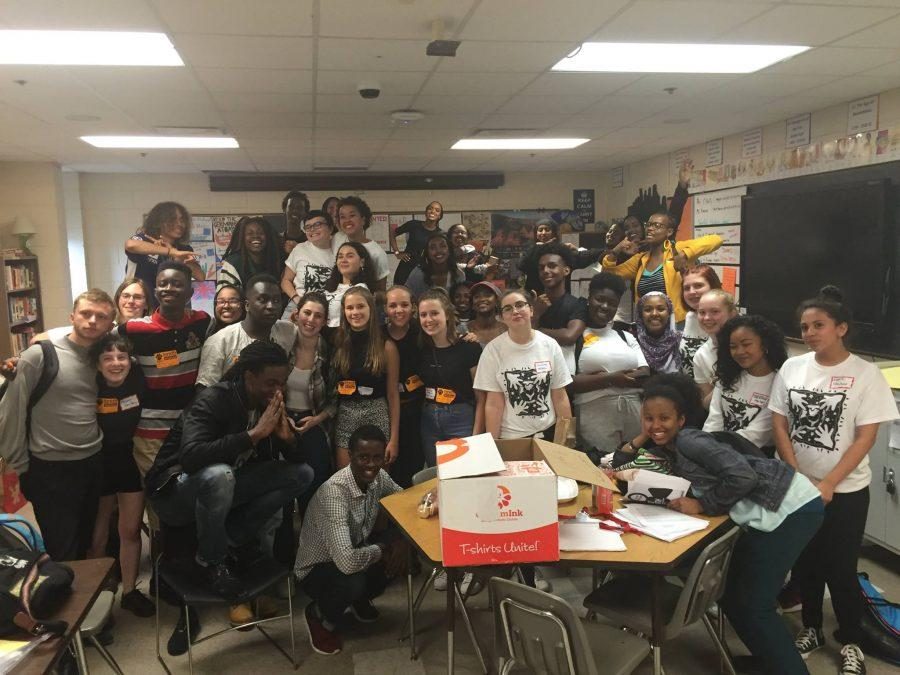 Racial Justice Day sparks school-wide conversations on race and identity at South