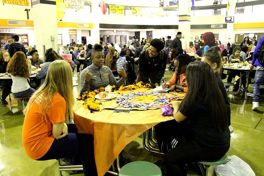 """Unity Day"" attempts to raise awareness on bullying through the color orange"