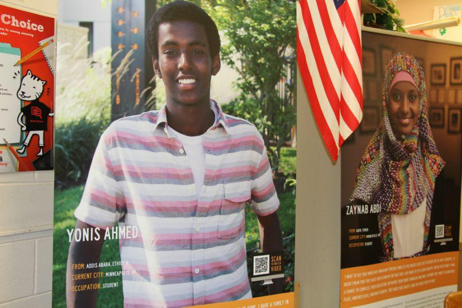 Green Card Voices brings immigrant student stories to light