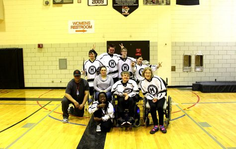 A Hidden Jewel at South High: South's Adapted Sports Program
