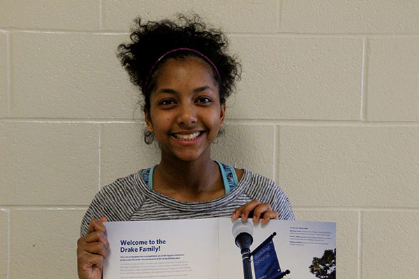 Senior Nailah Abdullah was accepted at Drake University, a school that recently joined hundreds of others in becoming test optional. Abdullah applied without submitting her ACT score because she felt it was not a good representation of her academic ability. Many people have practical and ethical reasons for applying to test optional and test-flexible colleges.