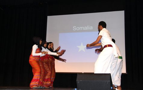 Misconceptions about Africa still present at South
