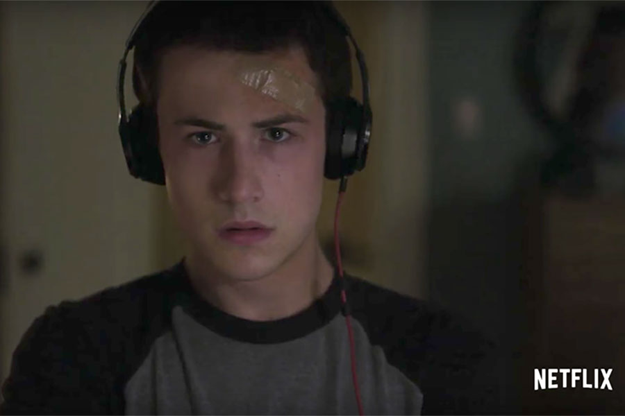 "Reasons why ""13 Reasons Why"" is controversial"