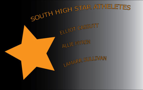 Three talented students earn our vote for Southerner Star Athletes