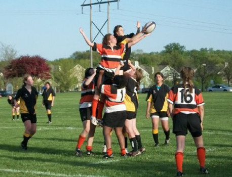 Despite differences, club sports resemble team sports at South