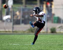 Multi-sport athletes face added struggles but find benefits