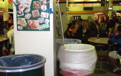 South starts composting despite obstacles