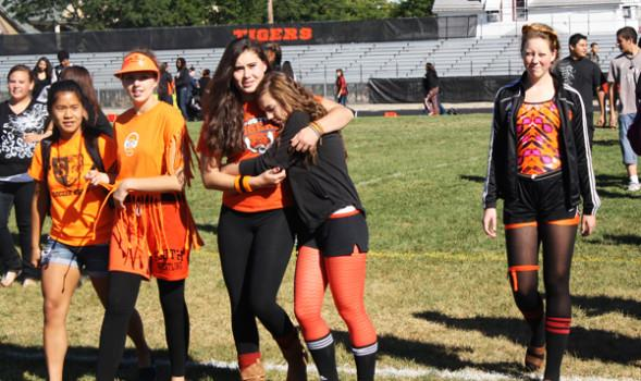 Students and administration disagree over spirit week