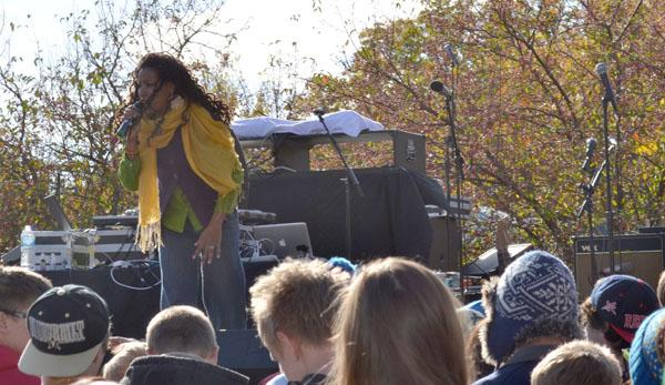 Minneapolis hip-hop takes on social issues