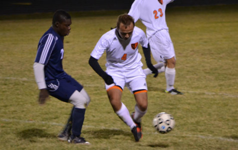 Mens Soccer Finishes with Close Game at State