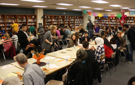 s.t.a.r.t. hosts student dinner to discuss race at South