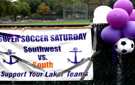 Second Round of Super Soccer Saturday Repeats