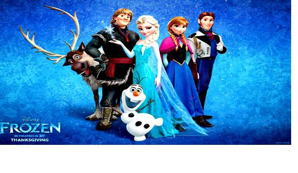 Despite Frozen Animators comments in the fall, The movie came out with rave reviews and plenty of box office proceeds.