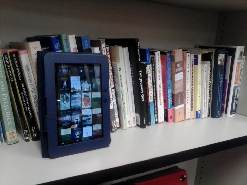 E-reading is still reading: why there's no such thing as a