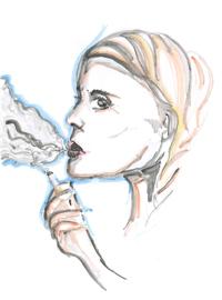 Stigmatizing tobacco doesn't help teens quit smoking