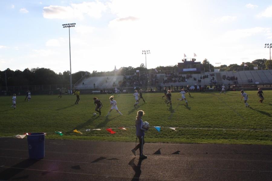 Super Soccer Saturday at Southwest