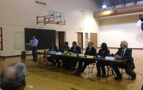 Upcoming school board candidates focus on achievement gap and graduation requirements