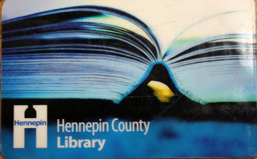 Having fun isn't hard if you've got a library card