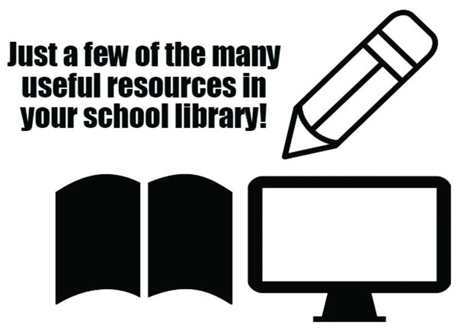 Funding for South's library keeps our books up to date