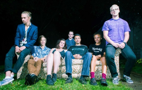 Local Minneapolis band features South High student