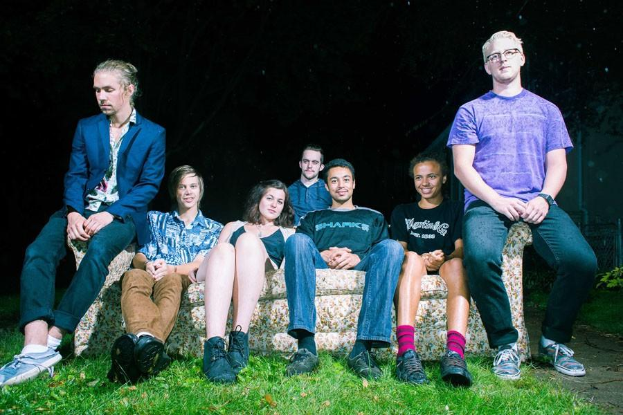 A Minneapolis originated band, Treading North, is gaining local and national fame. Having released an EP and a full-length album, the musicians have made their mark in the Twin cities music culture.