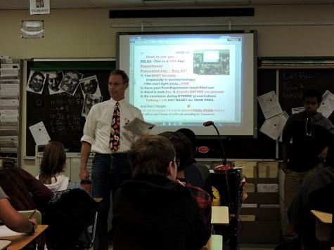 Do easy AP classes sophomore year set false expectations junior year?