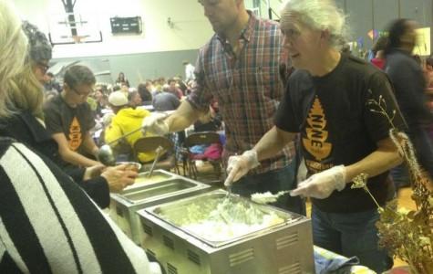 "Powderhorn's ""Empty Bowls"" brings together the community"