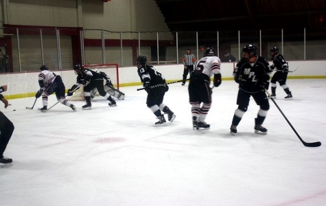 Minnehaha Academy is no competition for Minneapolis hockey