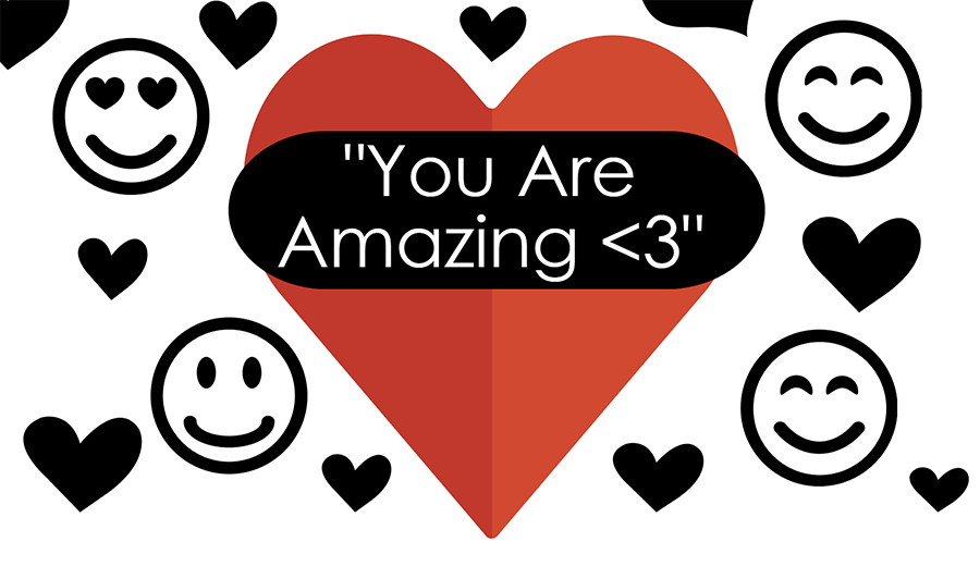 South High Compliments has opened up an opportunity for students to compliment each other anonymously through Facebook.