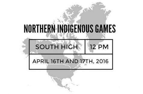 Competition is redefined in Northern Indigenous Games