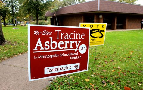 MPS School Board candidates aim to achieve equality