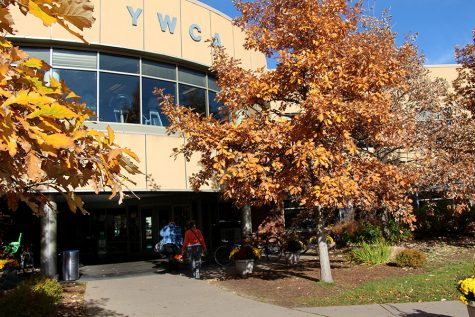Screw your locker room talk: How the YWCA makes exercising comfortable
