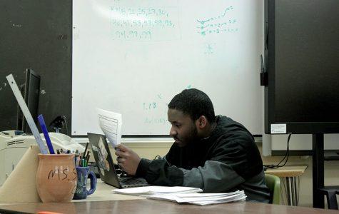 Volunteer opportunites abundant for South students