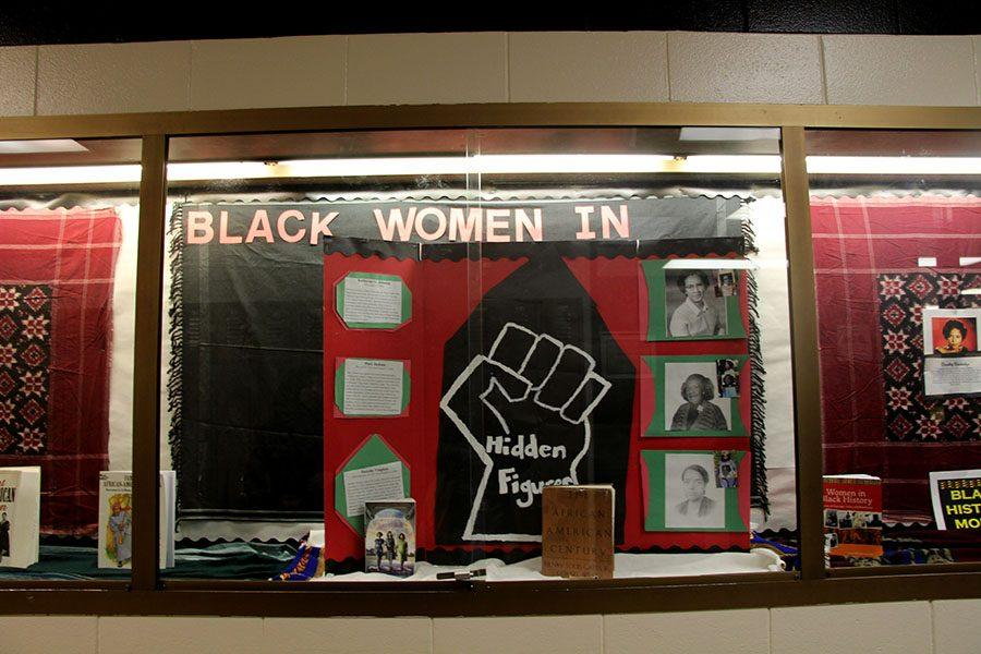 Black History Month is over- where was the recognition?