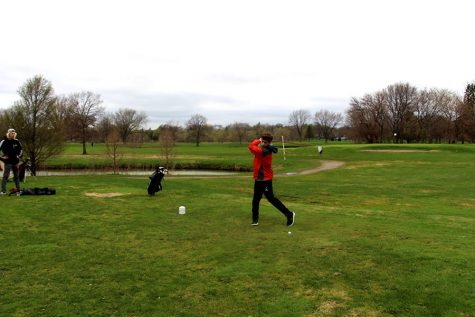 South takes a new swing at the 2017 golf season