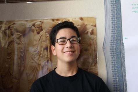Gabe Chang-Deutsch