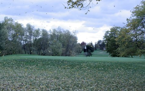 Increased flooding threatens Hiawatha golf course's purpose