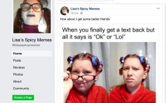 "Student gives internet jokes new ""memeing"""