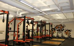 New weightlifting club provides workout outlet for female students