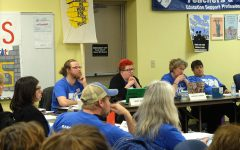 Struggle for common ground continues in teachers' union negotiations