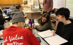 Can art classes limit artists?