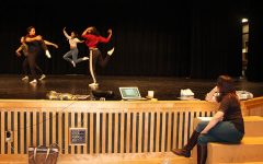 New dance teacher brings insight and inspiration to South students
