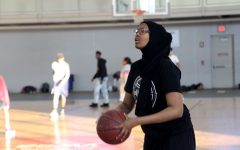 Athletic Hijabs Bring More Confidence to Girls Basketball Players