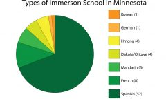 """Immersion schools give students """"a step up"""""""