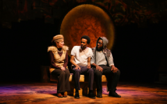 From Somalia to the stage: South teacher brings immigrant story to life