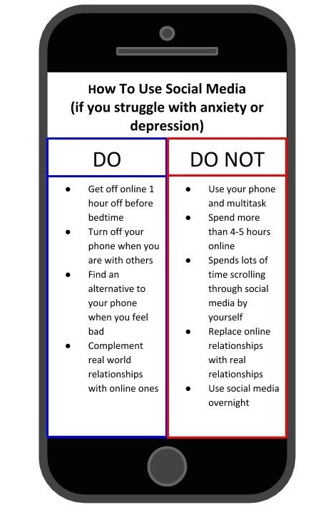 Social media causes yet another source of stress for teens